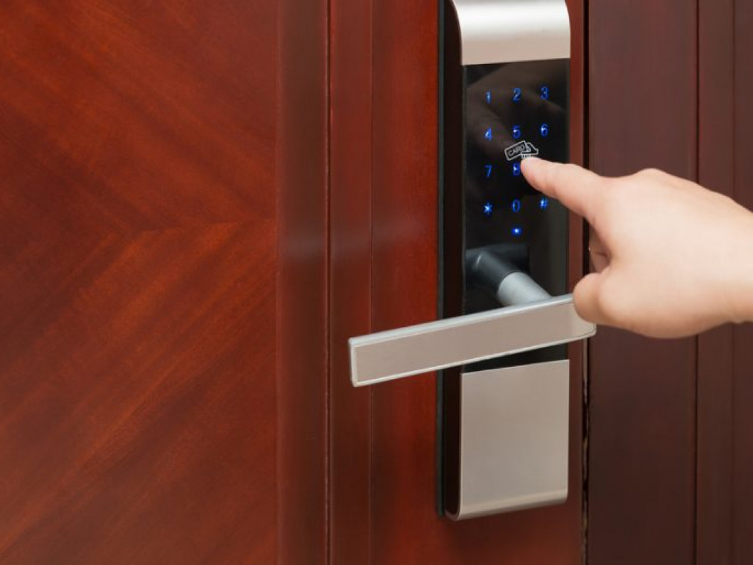 Access control systems evansville, in and owensboro, ky